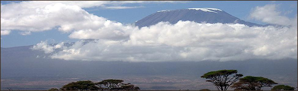 Kilimanjaro en grupo