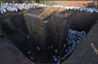 Norte de Etiopía